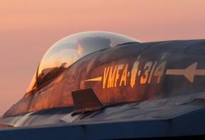 Обои кабина, самолет, военный, реактивный