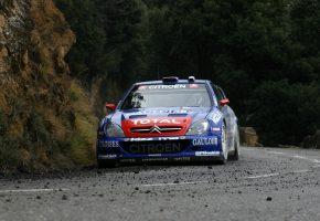 Обои Rally, Citroen, Xsara, Ралли, Ситроен