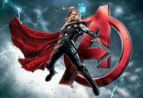 ���� ��������: ��� ��������, Avengers: Age of Ultron, ���, Thor, ��� �����, ���� ��������, �����
