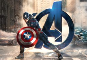 ���� ��������: ��� ��������, Avengers: Age of Ultron, ������� �������, ���� �������, ���� �����, Captain America, ���
