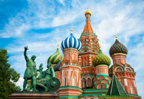 ���� Moscow, Russia, Kremlin, ������, ������, ������, ����� ������� ����������