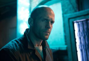 ���� ������� �������, Jason Statham, ������ �������, Hummingbird