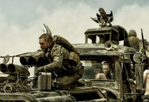 ���� �������� ����, ������ ������, Mad Max, Fury Road, Tom Hardy, ��� �����, ������ �����, Charlize Theron, ��������, ������