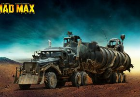 ���� �������� ����, ������ ������, Mad Max Fury Road, ���������������, ��������, the war rig, ������, �������