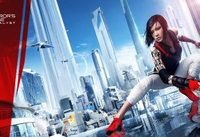 ���� Mirror\'s Edge: Catalyst, �������, ����, Faith, �����, ����, ��������, ����, ����, ���������, �������