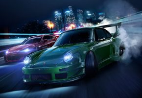 ���� Need for Speed, ������, ����������, Porsche, Subaru, ����, ��������, ������, �����, ����, ����, ���, ����, ����, ������, Ghost Games, Electronic Arts