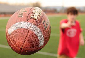 Обои мяч, спорт, регби, бросок
