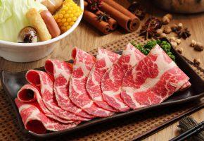 Обои мясо, нарезка, специи, корица, бадьян