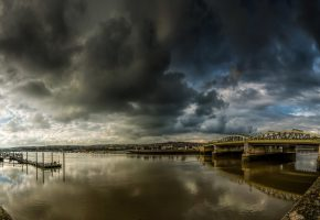 ���� ��������������, River Medway, Rochester, ����, ����, ����������, ������, ����, ��������