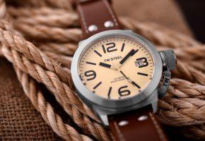 Обои часы, циферблат, веревка, ремешок, стрелки