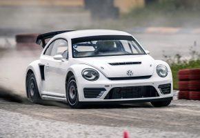 ���� volkswagen, beetle, ����������, �����, ��������, ����