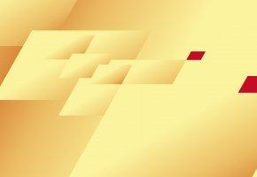 Обои красный, желтый, линия
