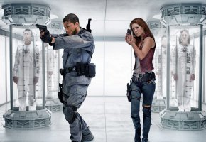 ���� ������� ���, ��������, �����������, �������, Resident Evil