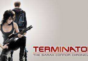 Обои Терминатор, Фильмы, киборг убийца, Terminator