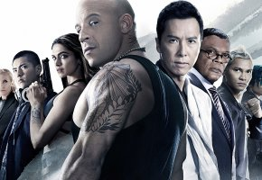 Обои Три икса, Мировое господство, Kris Wu, Tony Jaa, Ruby Rose, Donnie Yen, xXx, Return of Xander Cage, Samuel L. Jackson, Vin Diesel, Deepika Padukone