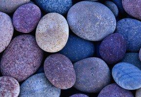 Обои камни, море, морские