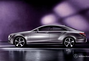 Обои CLS 350, BlueEFFICIENCY, AMG, CLS 63