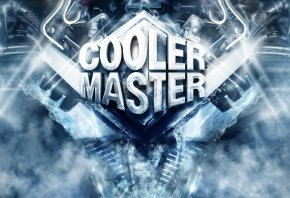 Cooler master, cmd, logo