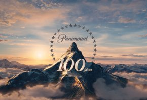 Paramount, 100 лет, movie, pictures, парамаунт, гора