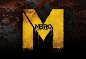 Обои Metro, Last Light, 4A Games, Метро