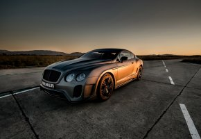 bentley continental gt, бентли, tuning, car, купе, авто