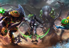 Обои heroes of the storm, Warcraft, Zeratul, Dark Prelate, starcraft, Abathur, Evolution Master, Illidan, The Betrayer, Illidan Stormrage, Demon Hunter