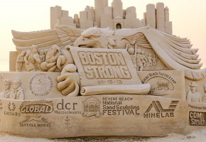 Обои Sand, Sculpture, Art, Festival, скульптура, песок, арт, фестиваль